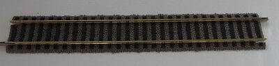 Fleischmann HO scale #6101 track section NEW