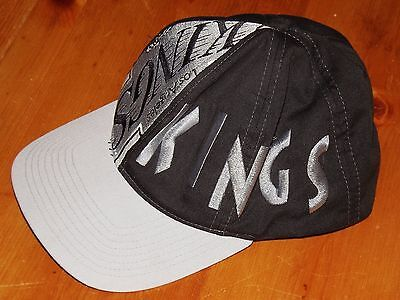NHL LA Kings Snapback Cap Los Angeles NATIONAL HOCKEY LEAGUE