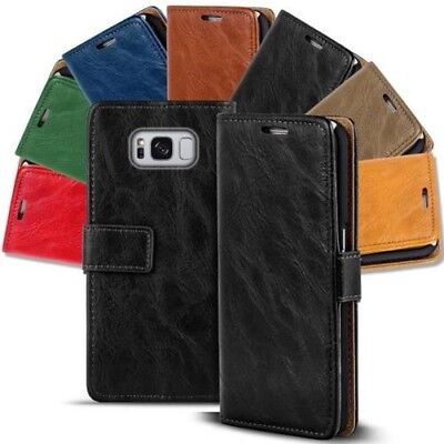 Protective Sleeve for Samsung Galaxy Mobile Phone Case Case Slim Flip Cover Case