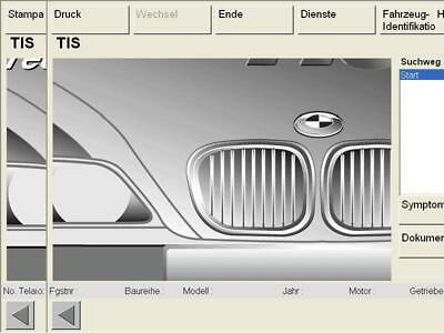 Manuale Officina Bmw Tis 03 / 2008 Workshop Manual Service Technical Email