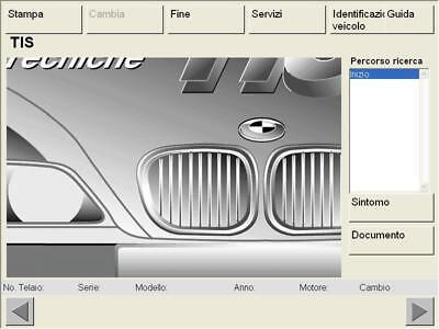 Manuale Officina Bmw Tis 08 / 2007 Workshop Manual Service Technical Email
