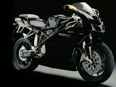 MANUALE OFFICINA DUCATI 999  my 2006 - PDF WORKSHOP MANUAL SERVICE EMAIL