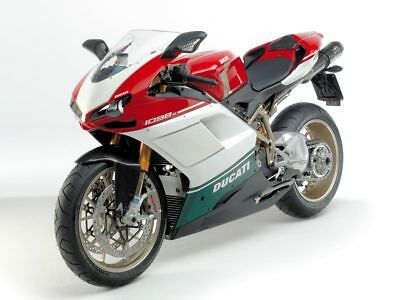 MANUALE OFFICINA Ducati 1098 - 1098s my 2007 PDF WORKSHOP MANUAL SERVICE EMAIL