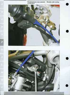 Manuale Officina Ducati Monster S4R 2003 - Pdf Workshop Manual Service Email