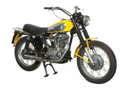 MANUALE OFFICINA DUCATI SCRAMBLER my 1968- PDF WORKSHOP MANUAL SERVICE EMAIL