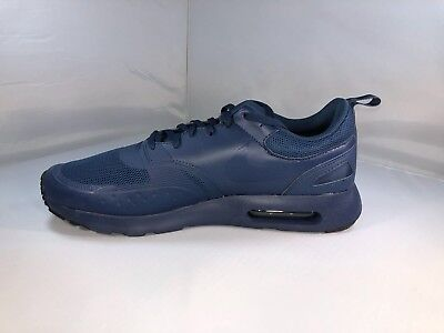 5d0cbe7fd297 NEW NIKE AIR Max Vision Men s Running Training Shoes Navy 918230 401 ...