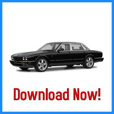 2003 jaguar s type repair manual pdf