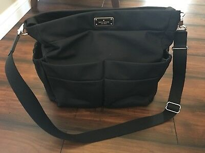 Kate Spade Blake Avenue Diaper Bag