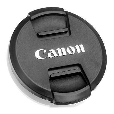 Front Lens Caps, 1PC 67mm Camera Lens Caps for Canon