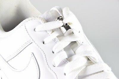 Classic Colorful Metal Shoelace Stoppers Lace Locks Shoelaces BUY 3 GET 1 FREE