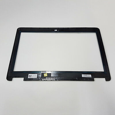 Genuine Dell Latitude E7250 LCD Screen Front Bezel Housing 0V5Y98 V5Y98