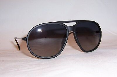 7646962a3c3c NEW CARRERA SUNGLASSES 153 S 003-WJ BLACK GRAY POLARIZED AUTHENTIC ...