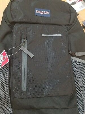differently new products good looking Jansport Impulse Backpack