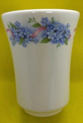 Crownford England Giftware Corp. Cup Or Holder Made in England.