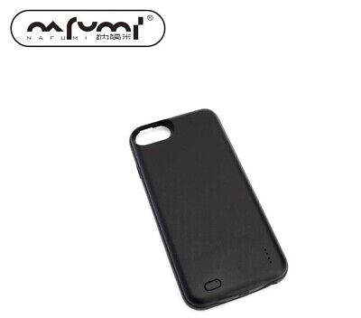 Battery External Power bank Charger Case Charging Cover For iPhone 6 6p 7 8 5.5