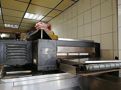 Electric Pizza Oven 20 Inches