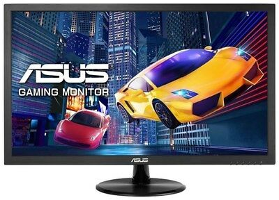"ASUS VP228TE  54.6 cm (21.5"") 1920 x 1080 Full HD LED (Monitor)"