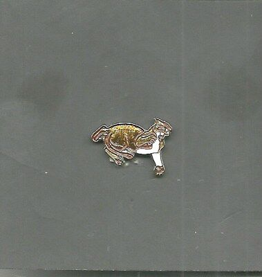 COUGAR Hat Pin Lapel  Pin