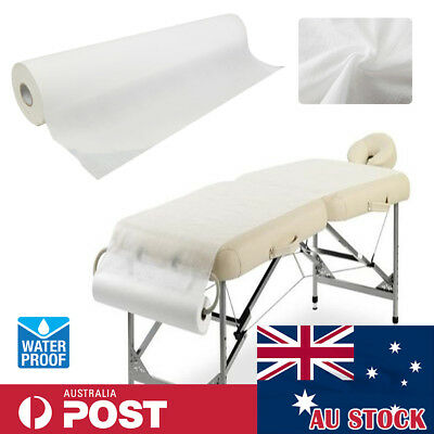 Disposable Waterproof Bed Sheet Roll Salon Bed Cover Massage Cover Non Woven