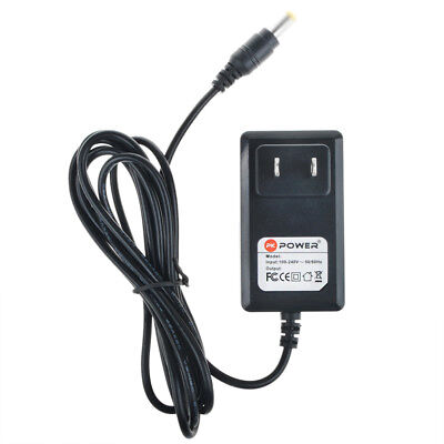 PK Power AC Adapter Charger Compatible with Smart Document Camera P//N 070104-11 E199780 SMCD3G Power Mains PSU