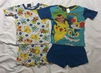 e708f4e9a995 classic 34e7d c042b carters lot of boys pajamas size 7 ...