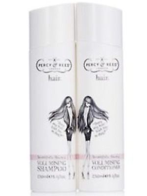 Percy & Reed Bountifully Bouncy Volumising Shampoo & Conditioner Duo 250ml each