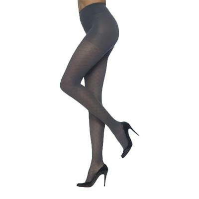 Sigvaris 711 Allure Closed Toe Pantyhose - 15-20mmHg