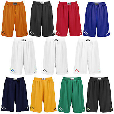 Spalding Attack Shorts Herren Basketball Training Hose Short Männer 300511511