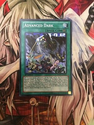 Yu-Gi-Oh ! Advanced Dark REDU-FR094