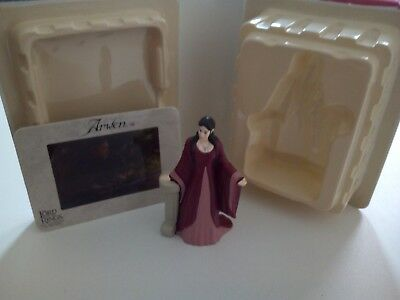 Herr der Ringe Sammlerfiguren / Burger King / 5er Set