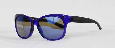 afd57a98f15 Smith Lifestyle Sidney Sunglasses Crystal Ultraviolet Carbonic Blue Flash  Mirror