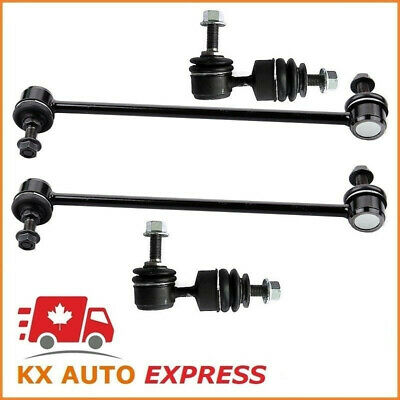 4X Front & Rear Stabilizer Sway Bar Link Kit for 04-13 Mazda 3 & 06-14 Mazda 5