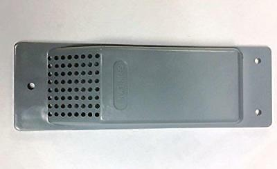 Shipping Container Vent (Gray)