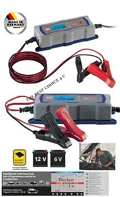 Ultimate Speed,Car Battery Charger, Full Logic Intelligent Regulation Technology