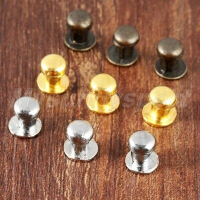7*10mm UK Mini Jewelry Box Knob Wooden Chests Case Pull Cabinet Handles 10Pcs