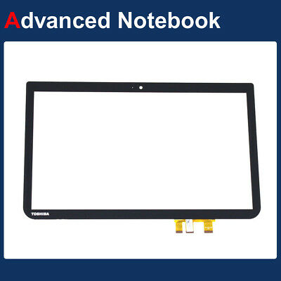 """15"""" Digitizer  Touch Screen Glass For Toshiba Satellite P50T-A P55T"""