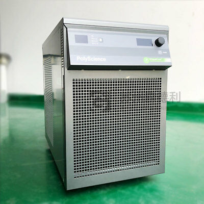New PolyScience Refrigerated Chiller N0772045 Use for ICP-OES ICP-MS instruments