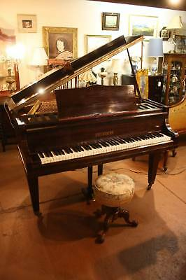 "A Stunning Baby Grand Piano c.1920's ""Further Reduced!"""