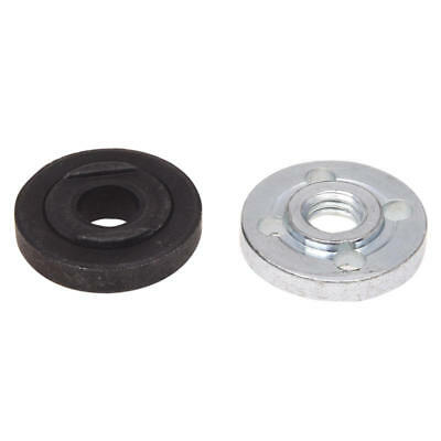 2Pcs Replacement Angle Grinder Part Inner Outer Flange for Makita 9523 P3P1