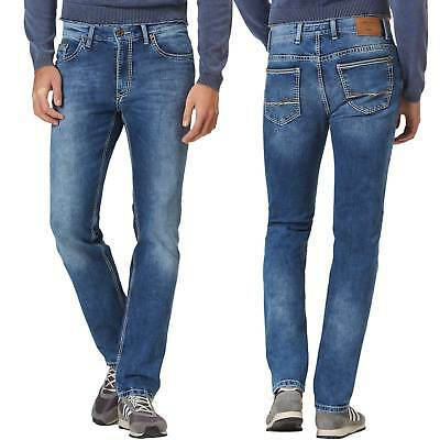 Rando saddle stitch Handcrafted Jeans 1654-9709.440 Pioneer