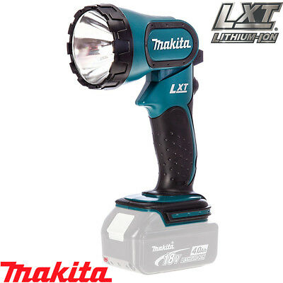 Makita DML185 18v LXT Li-ion Cordless Light Torch Bare Unit Replaces BML185