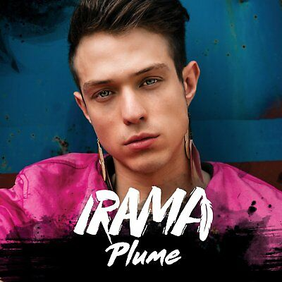 Plume - Standard Edition CD Irama