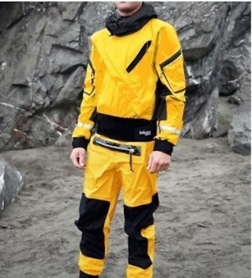 Kokatat GORE-TEX® Expedition Dry Suit mango / Grösse L