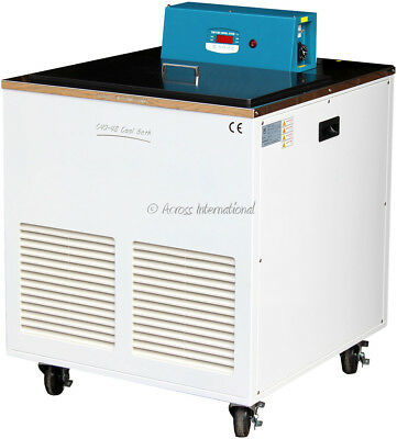 Ai Refurbished -35C to 99C 48L Capacity Recirculating Chiller 220V 1Ph