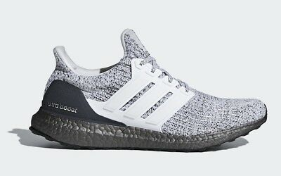 5a7c574f7f15b Adidas UltraBoost 4.0 Oreo Black White Cookies and Cream BB6180 ultra boost  10.5
