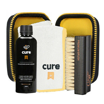 Crep Protect Cure Sneaker Kicks Shoe Care Clothing Apparel