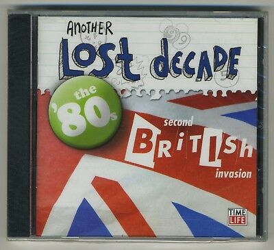 Another Lost Decade The 80s Second British Invasion Time Life Eye To Eye Go West