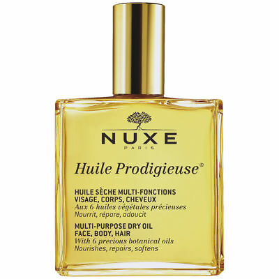 Nuxe Huile Prodigieuse Multi-Purpose Dry Oil 50ml - 1.6 fl.oz