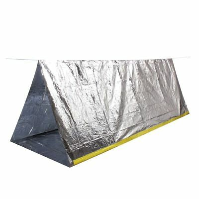 Relief Tents Outdoor thermal insulation Tent Travel Tent Camping Tent Refug A6N9