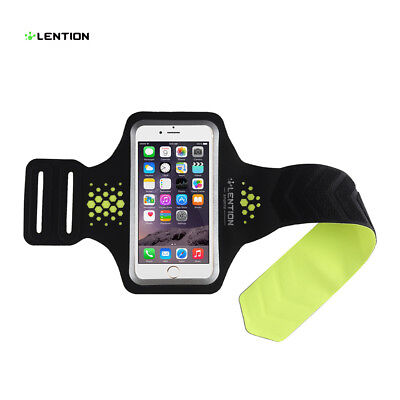 Apple iPhone 8/7/6 Samsung Armband Case Sports Gym Running Jogging Phone Holder